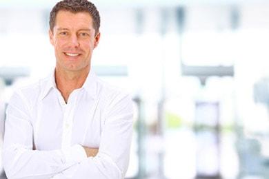 John, Company executive - Retirement Planning