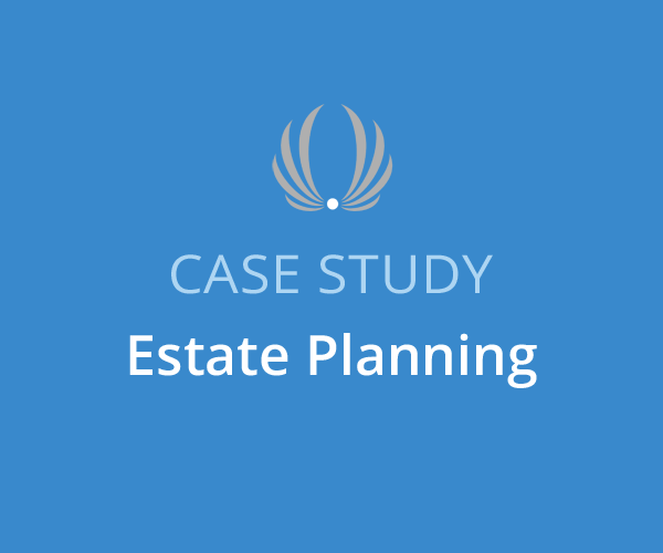 estate planning case study