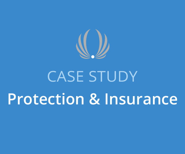protection and insurance case study