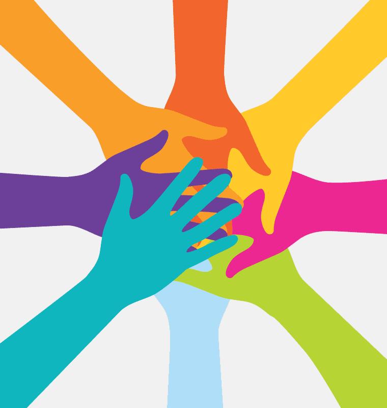 Teamwork People - Charities