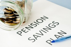 Pension Saving Plans - Auto-enrolment