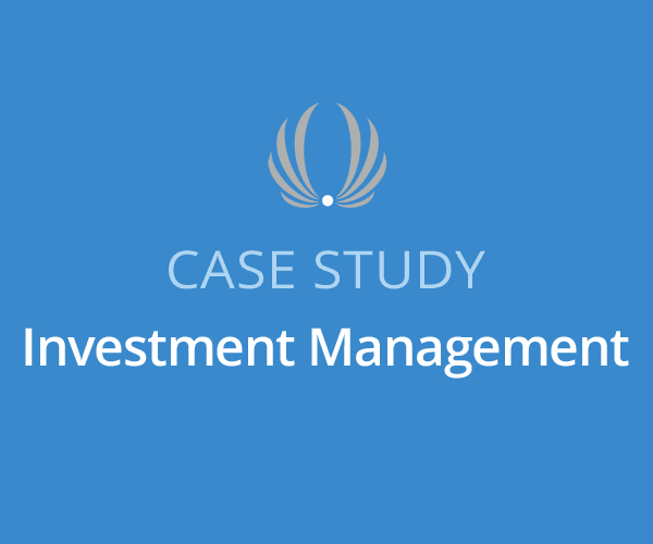investment management case study