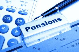 pensions planning