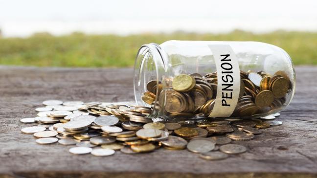 pension lump sums