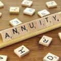 Bond rally bad news for annuitants (annuity)