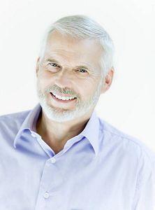 John, company executive
