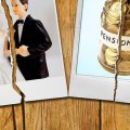 Pensions warning as divorces rise